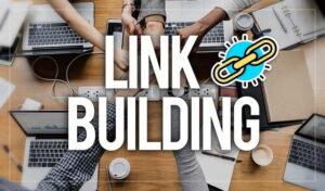 creare backlink