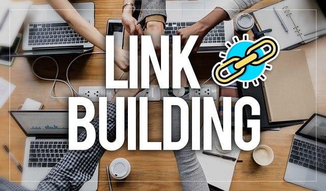 Come creare backlink e non fare penalizzare il sito web