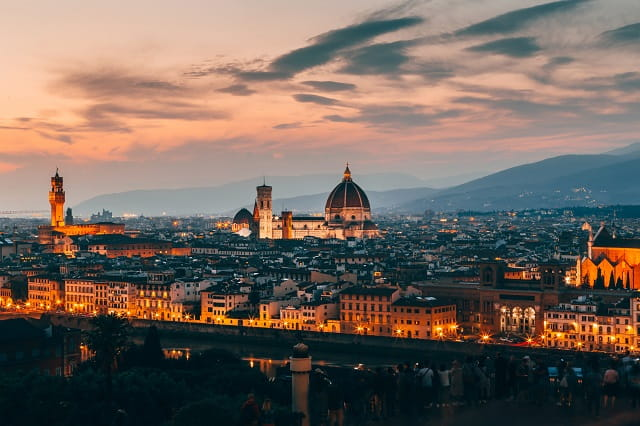 Praticare golf: puoi farlo anche nella regione Toscana